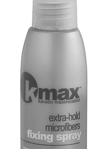 K-Max Spray Fixant 100 ml