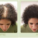 Ecobell 50 g Recharge poudre de cheveux