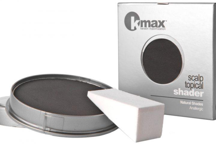 K-Max Scalp Topical Shader