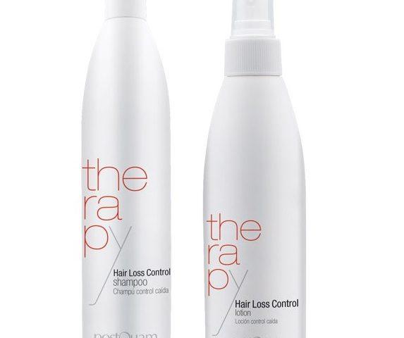 Chute de cheveux traitement naturel