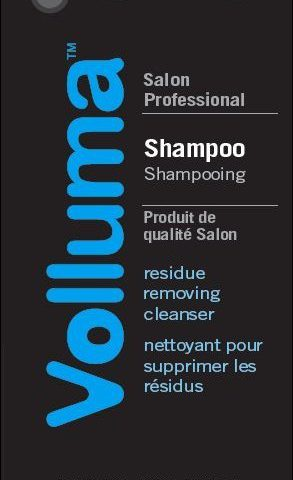 Volluma Shampooing anti-résidus 250 ml
