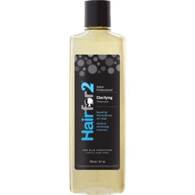 Hairfor2 Shampooing anti-résidus 250 ml