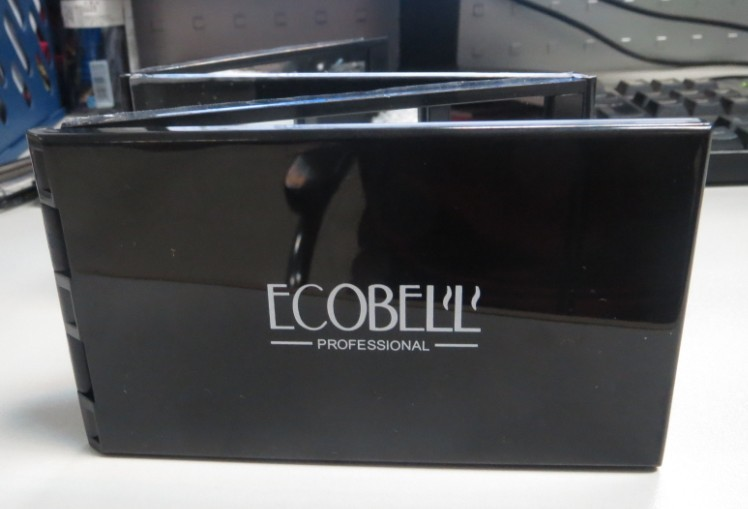 Miroir 4 faces Ecobell