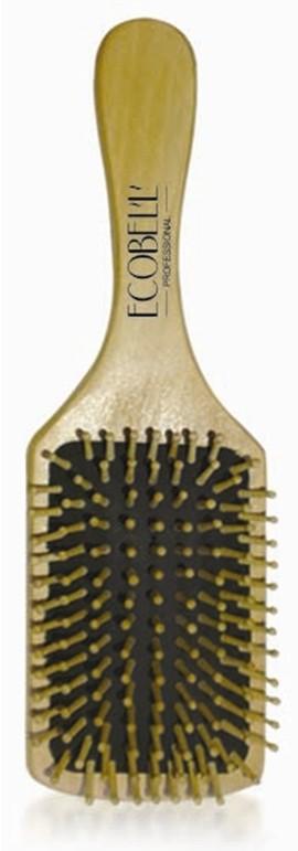 Brosse de massage spa Ecobell