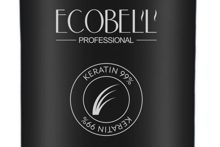 Ecobell 50 g Poudre densifiante de kératine