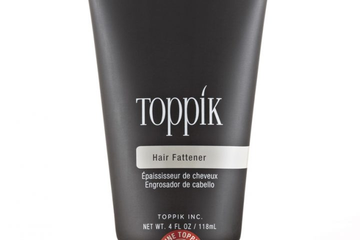 Toppik-Fattener