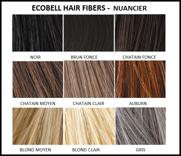 Ecobell Starter Set Hairvisual